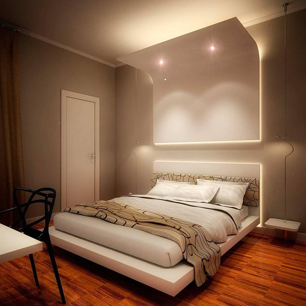 Idee arredamento casa interior design homify - Camere da letto stile moderno ...