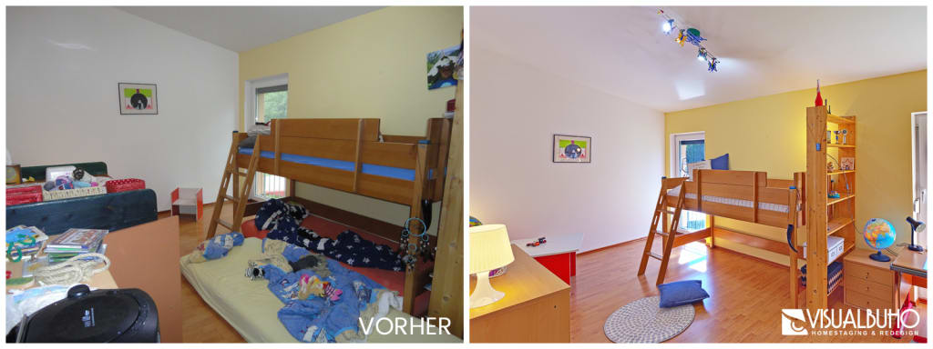 charmant landhausstil kinderzimmer zeitgen ssisch die. Black Bedroom Furniture Sets. Home Design Ideas
