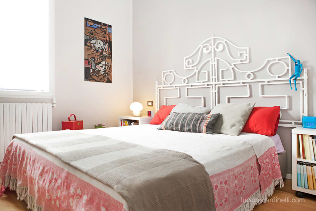 Idee arredamento casa interior design homify for 20 piani di casa camera da letto