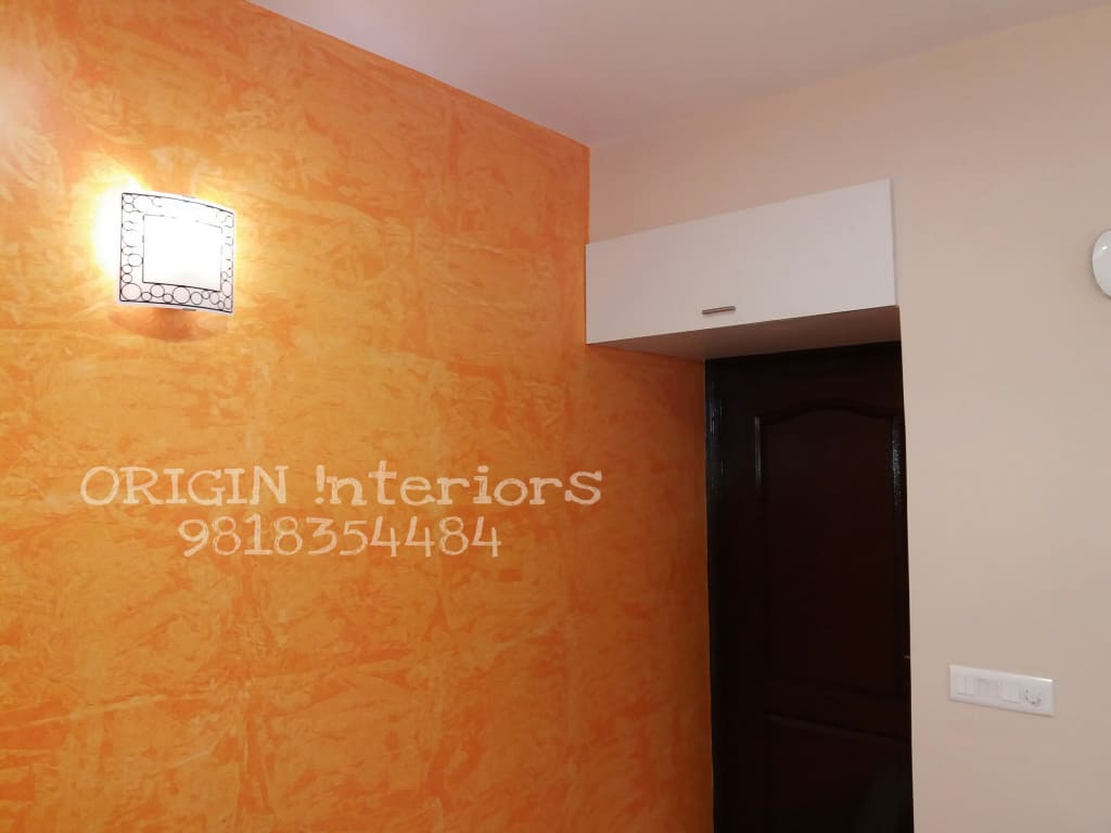 Asian Living Room Photos Painting In Noida