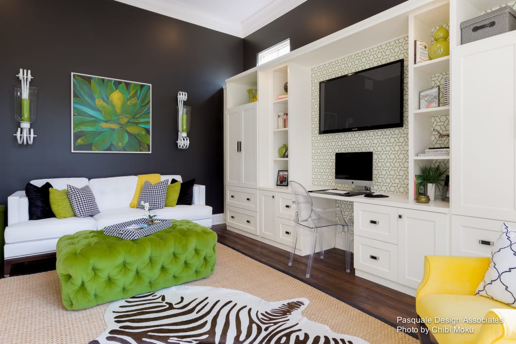 Transitional Style What It Is And How To Capture It: Transitional Color