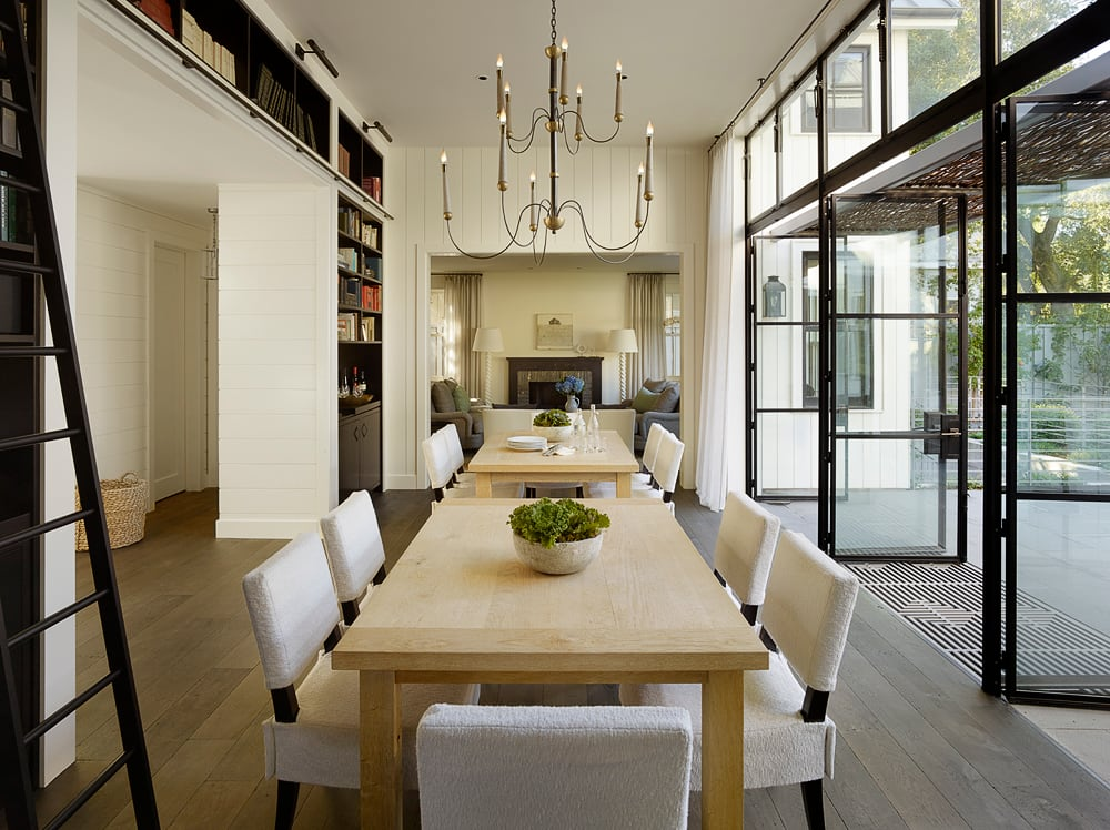 Interior design ideas architecture and renovating photos for Q significa dining room