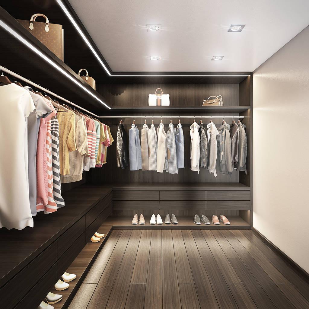 Hacer Un Vestidor En Una Habitacion Excellent Vestidores Bemydeco  ~ Como Hacer Un Vestidor En Una Habitacion