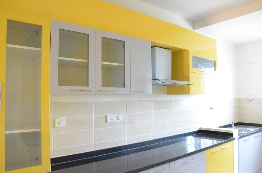 image kitchen design ห องคร ว by scale inch pvt ltd homify 1809