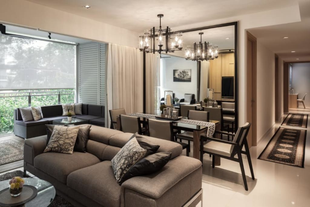 Posh Home Interior | Ten Things To Expect When Attending Posh Home Interior