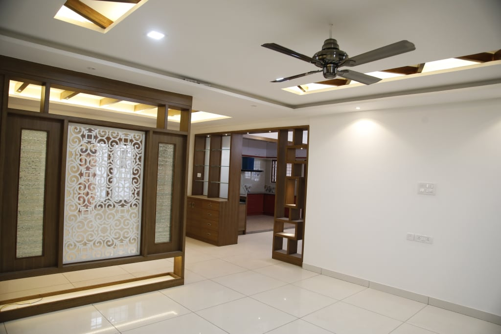 Living Room Interior Design Asian By Scale Inch Pvt Ltd