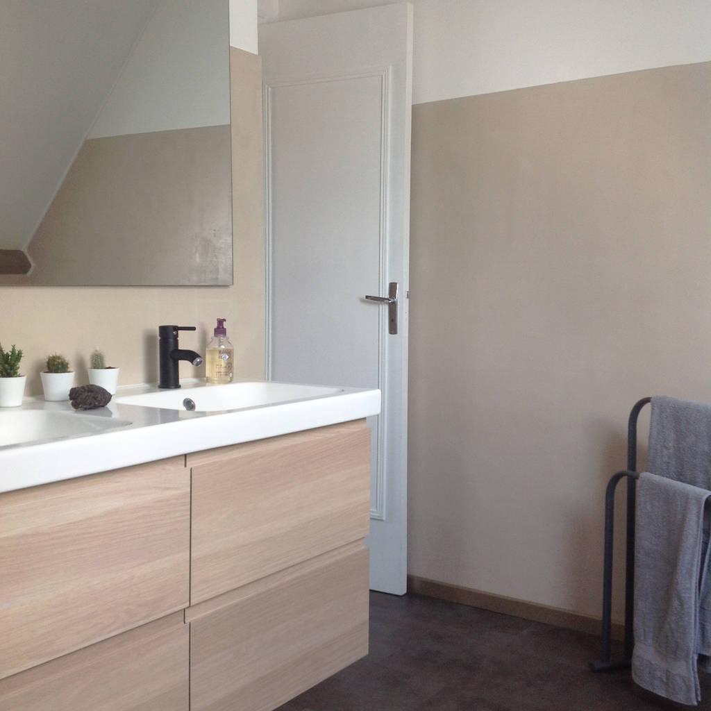 relooking salle de bain salle de bains de style par dwarchitecte d 39 int rieur homify. Black Bedroom Furniture Sets. Home Design Ideas
