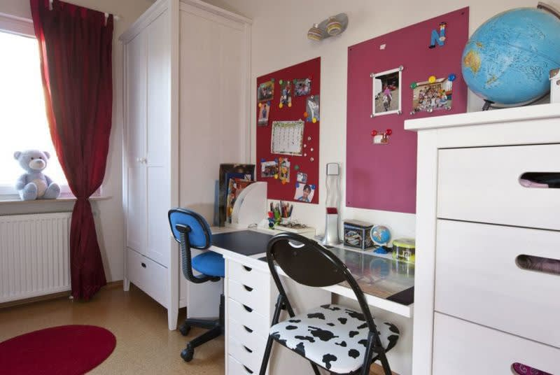 klassische kinderzimmer bilder kinderzimmer f r zwei geschwister homify. Black Bedroom Furniture Sets. Home Design Ideas