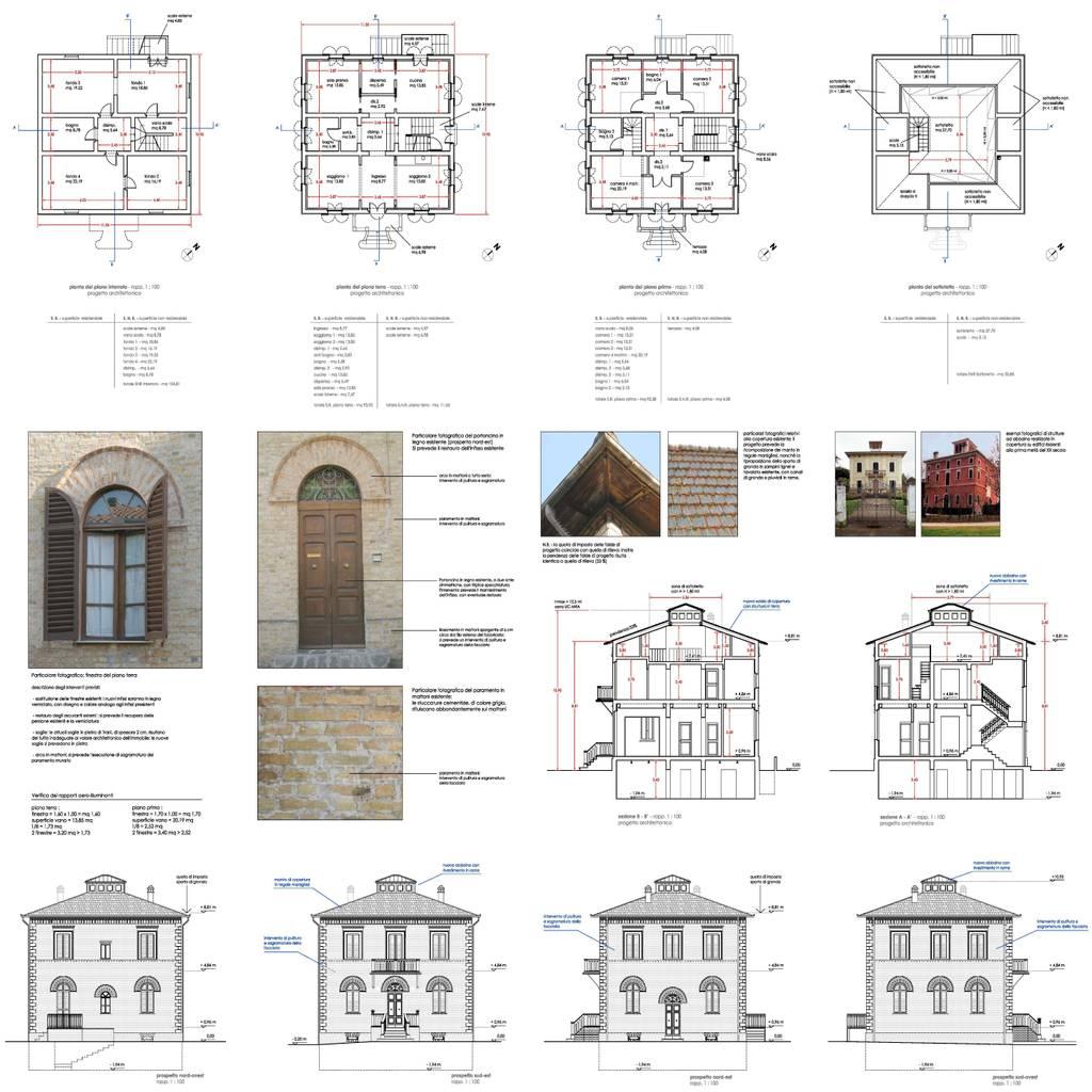 foto di case in stile in stile classico ristrutturazione