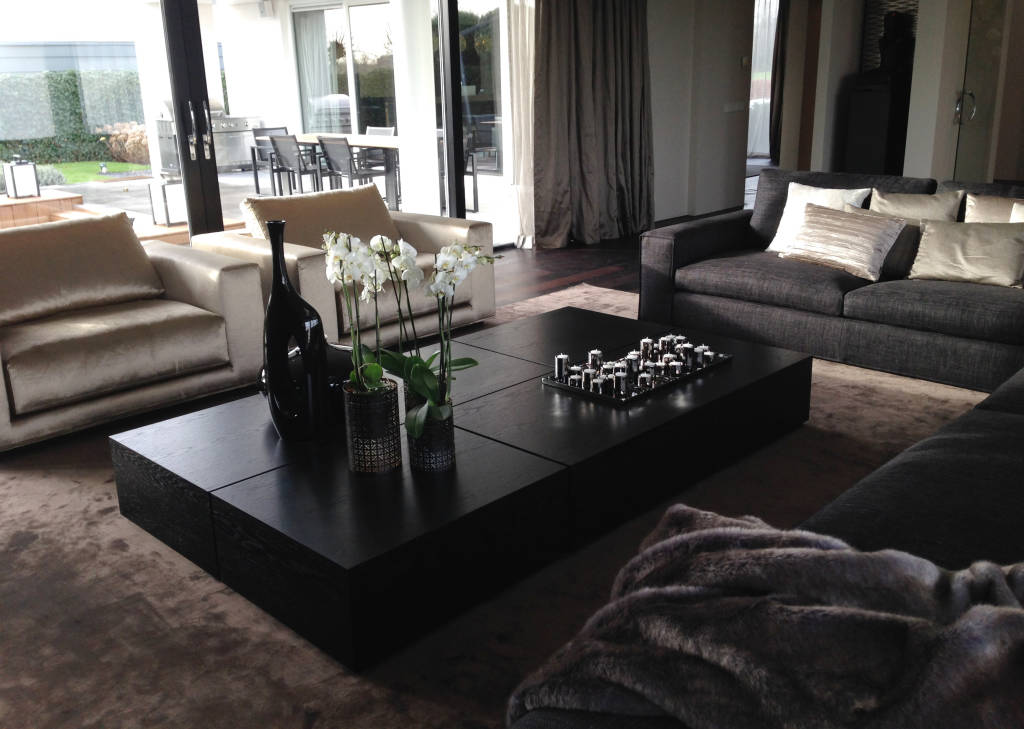 luxe woonkamer interieur ~ lactate for ., Deco ideeën