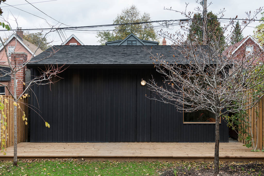 Scandinavian Garage Shed Photos Family Garage And Sauna