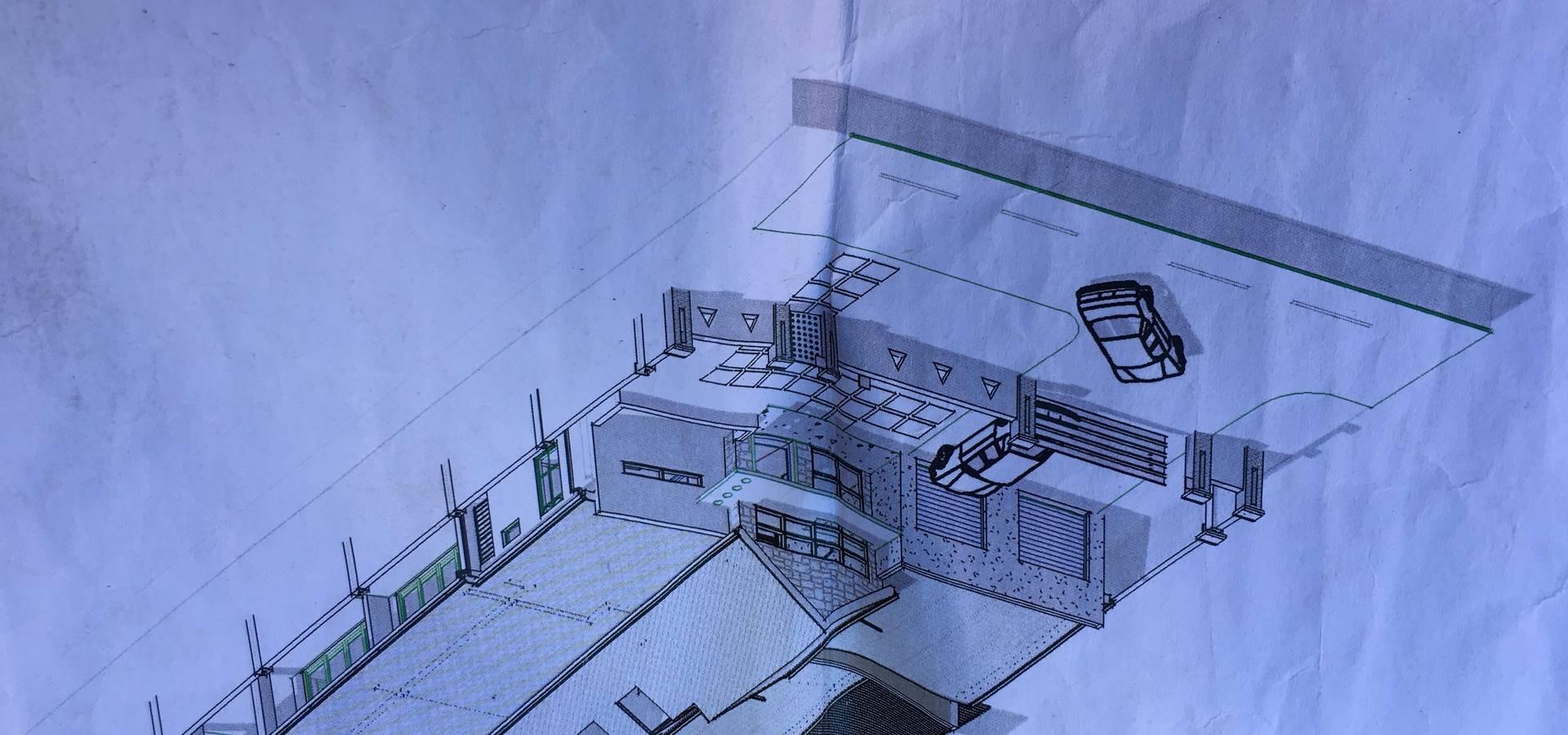 JBK Architectural designs